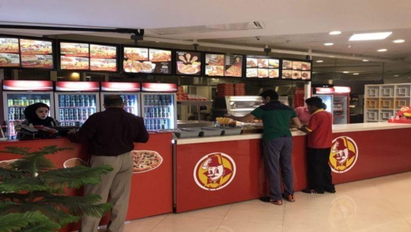 رستوران البیک (کیش)
