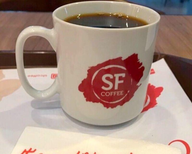 کافه سانفرانسیسکو