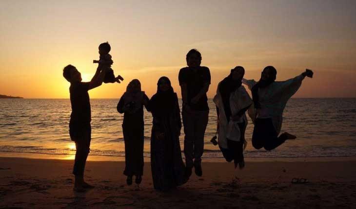 گردشگری حلال در جزیرههای رویایی مخصوص مسلمانان