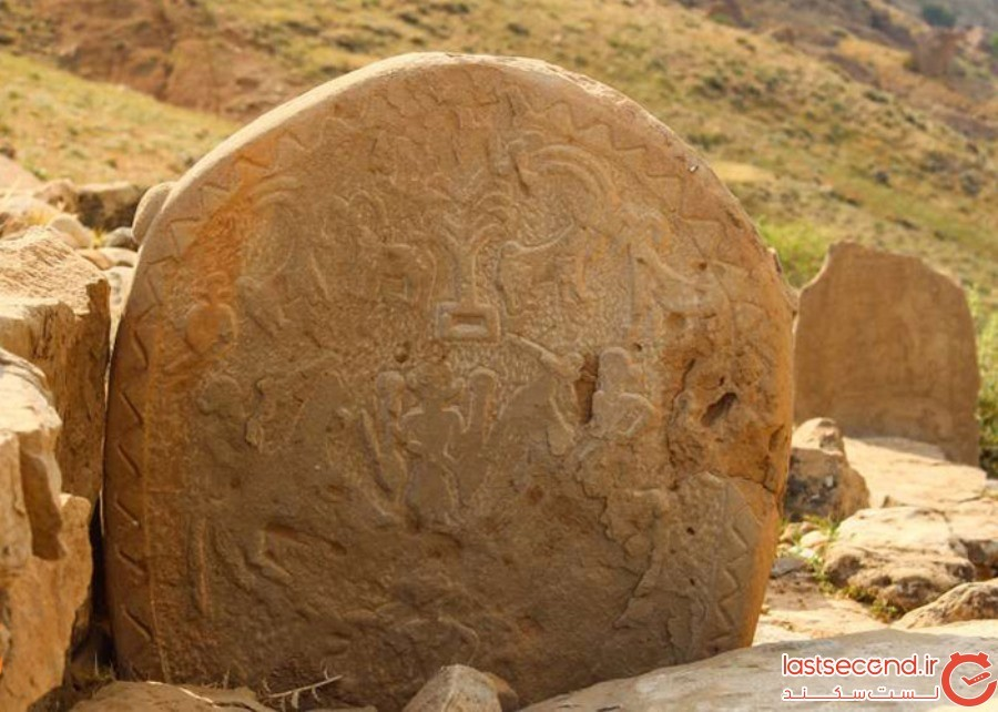 روستای پامنار دزفول