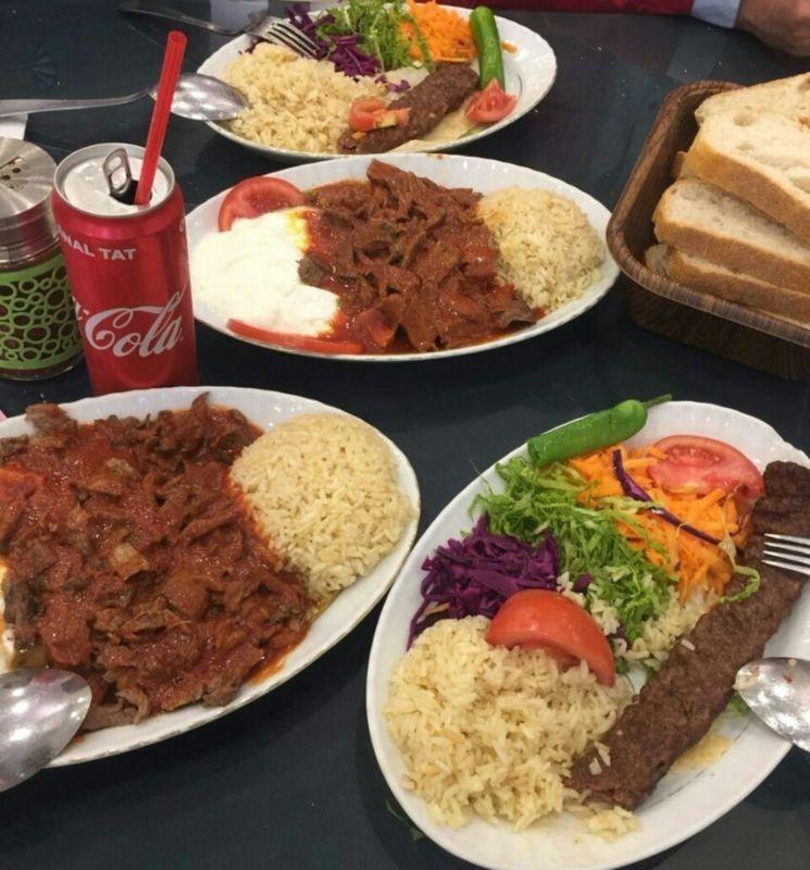 Oktay Usta Restaurant