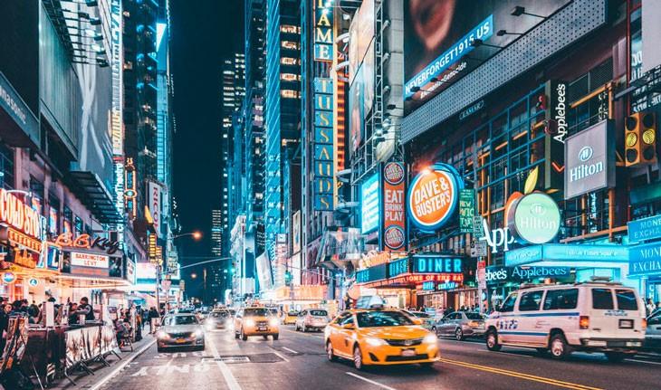 بیدارترین شهرهای دنیا از دید مردم