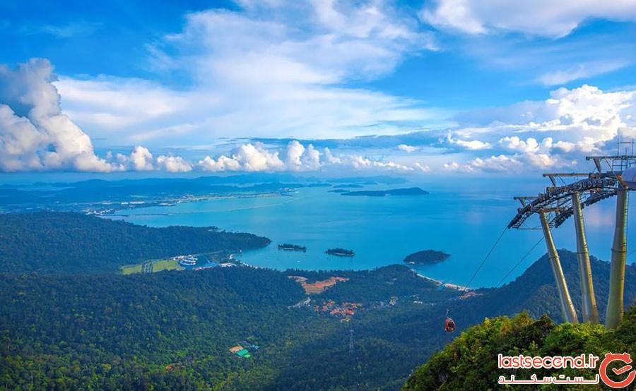 جزایر لنکاوی؛ مالزی
