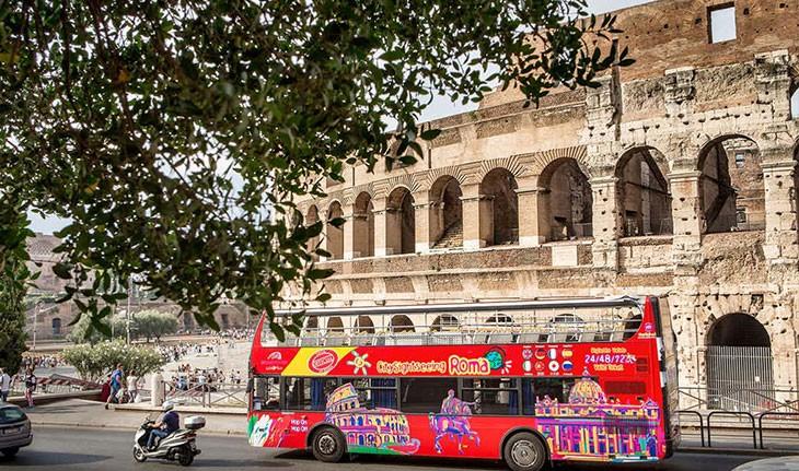 بهترین تورهای اتوبوس های گردشگری را بشناسیم