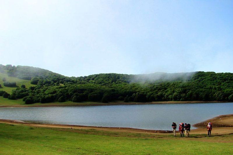 Sooha Lake
