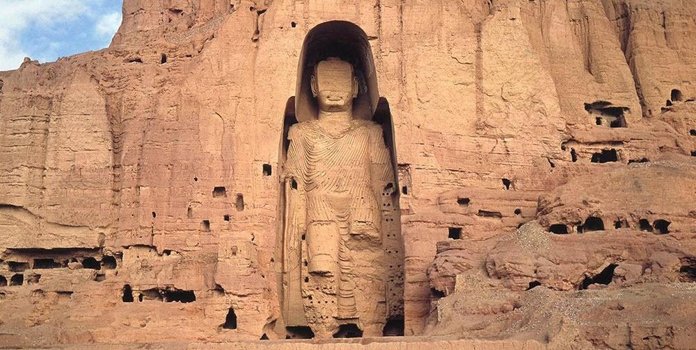 آخرین یادگار بودایی ها در افغانستان