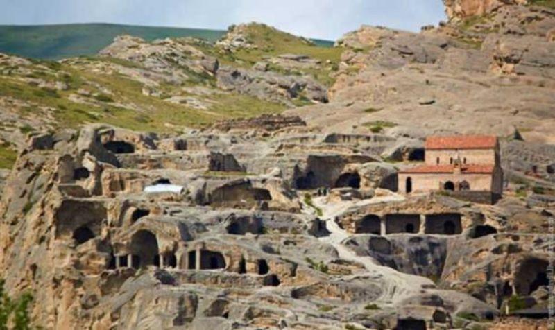 Uplistsikhe Historical Site
