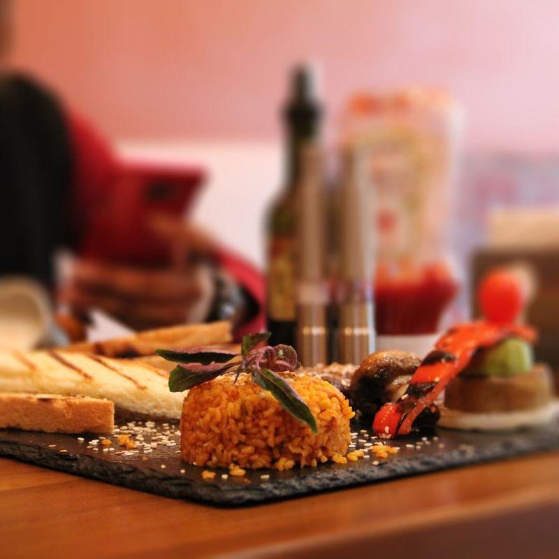 رستوران کاسا
