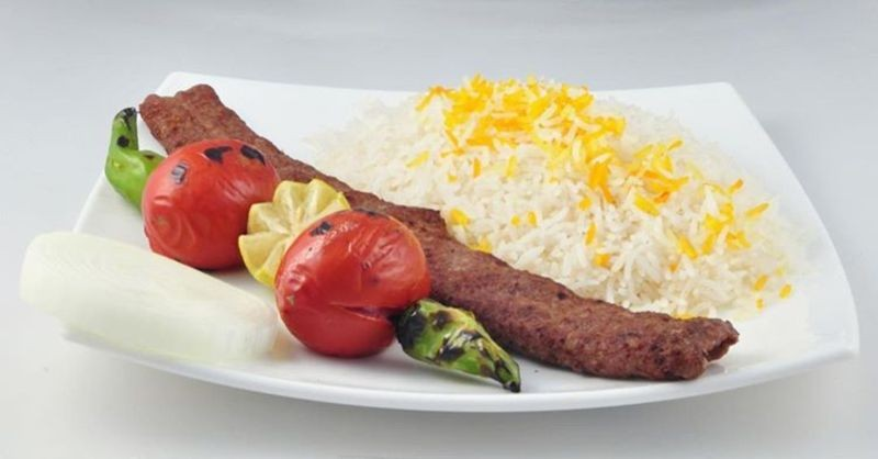 Bargehsabz Restaurant