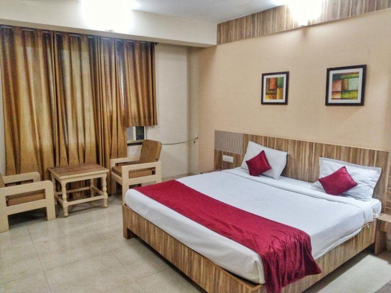 هتل کاوری