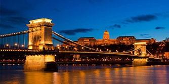 سفرنامه بوداپست