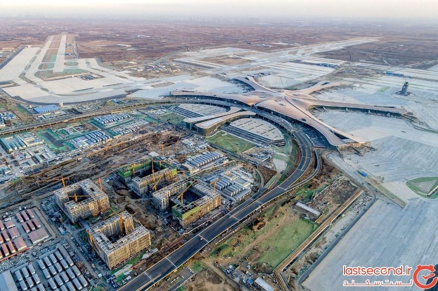 فرودگاه دکسینگ پکن