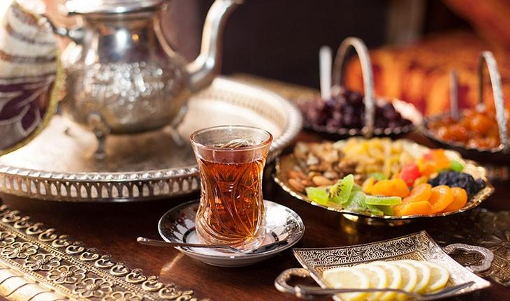 بهترین مقاصد جهان برای عاشقان چای