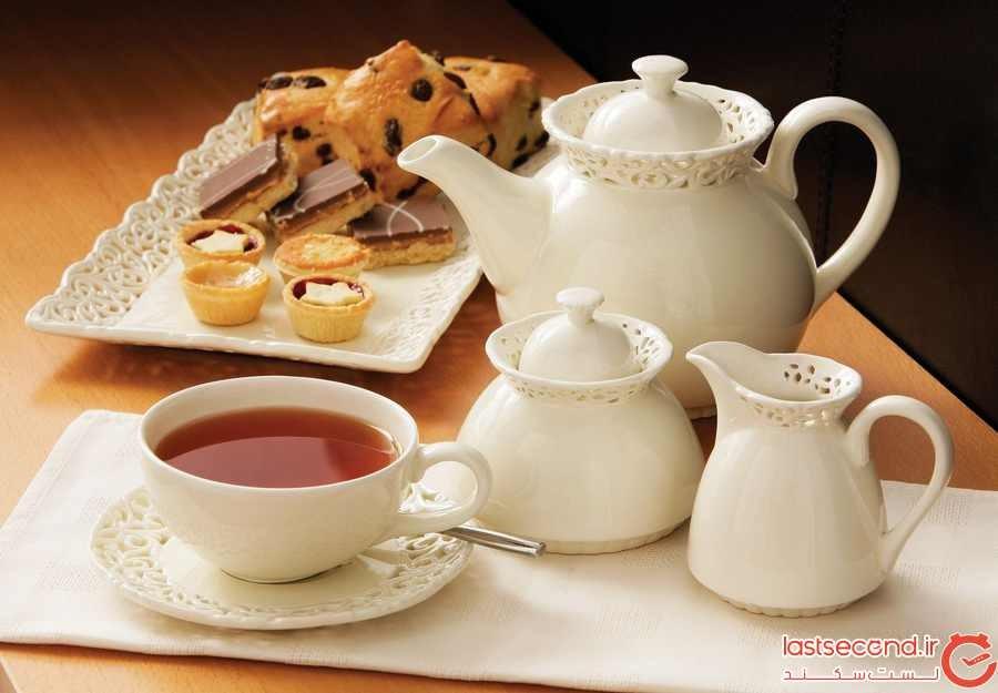 چای انگلستان