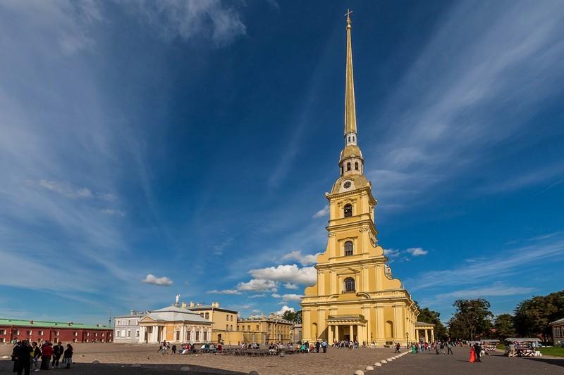 کلیسای پیتر و پل