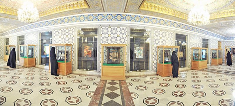 Astaneh Ghodseh Razavi Museum (4).jpg