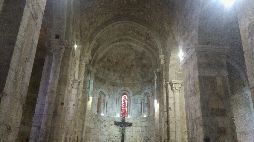 John the Apostle Church Byblos