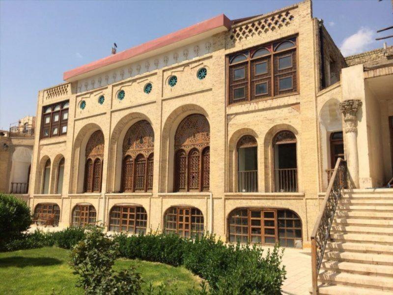موزه خانه کاظمی