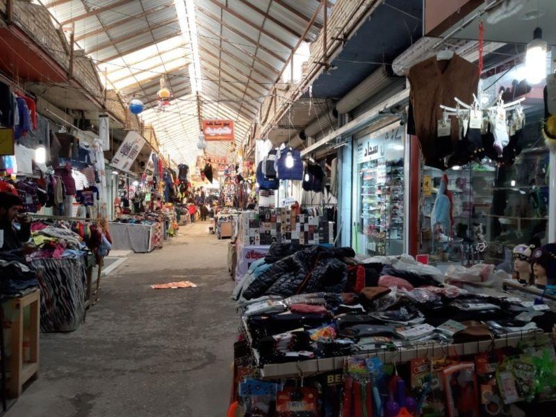 Tanakura Market