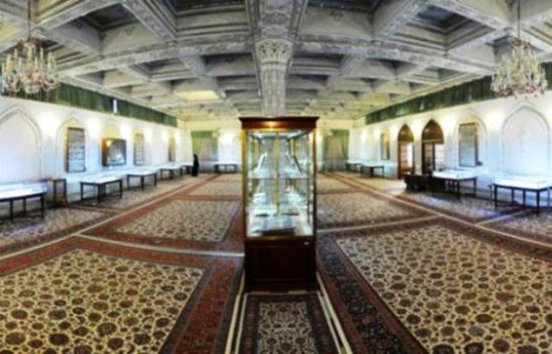 Astaneh Ghodseh Razavi Museum (3).JPG