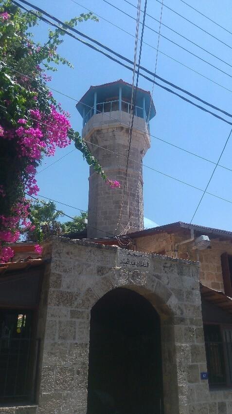 Sultan AbdoalMajid mosque
