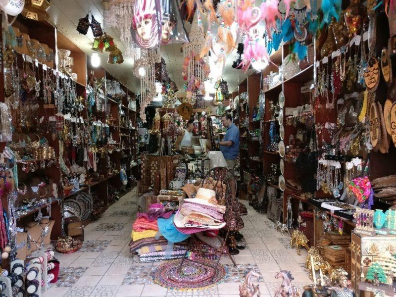 بازار قدیم جبیل