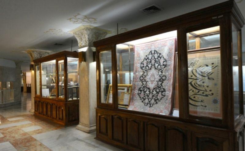 Astaneh Ghodseh Razavi Museum (5).jpg