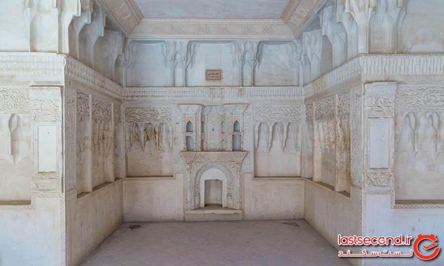 خانه عباسیان کاشان