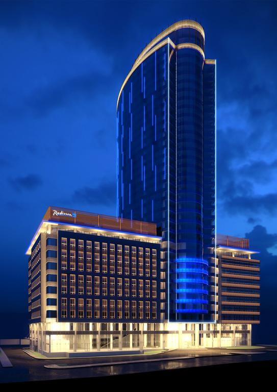 Radisson Blu Olympiyskiy Hotel.jpg