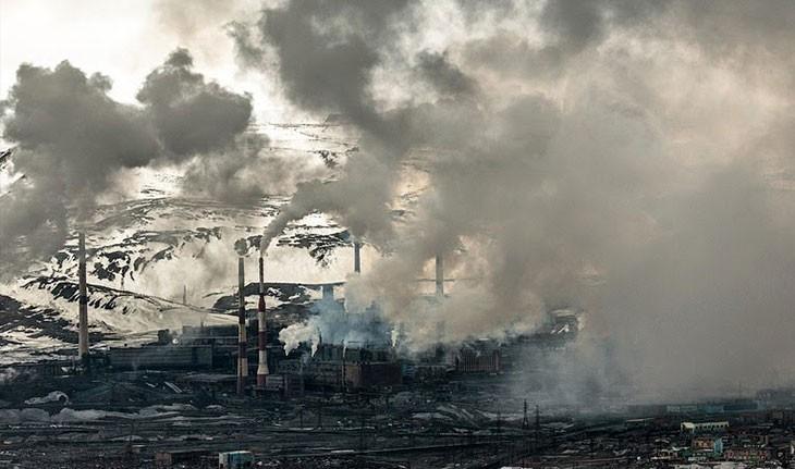 نوریلسک، افسرده ترین شهر دنیا