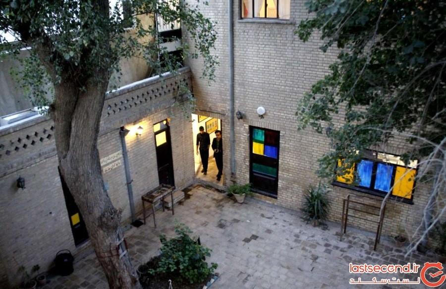 خانه ماپار، خانه زنده پهلوی ها در اهواز