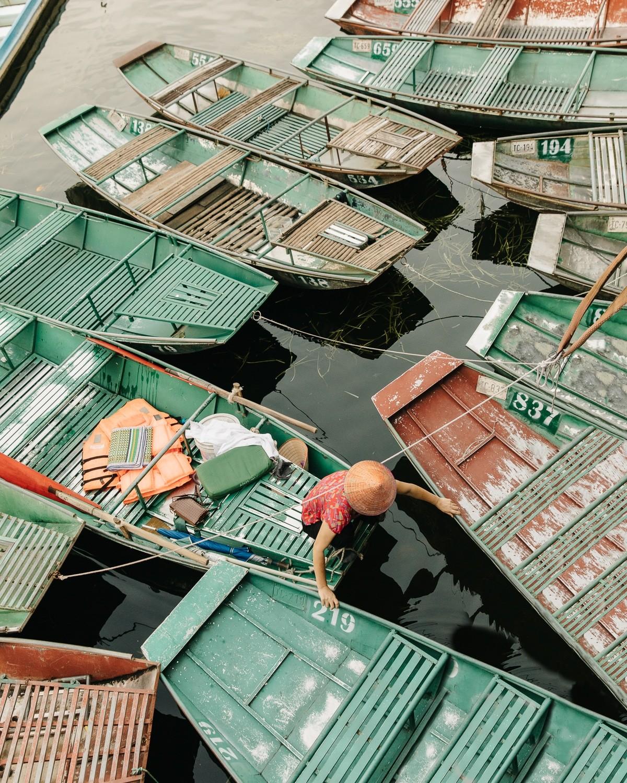 سفرنامه ی تصویری عکاسی که به ویتنام شمالی سفر کرد!