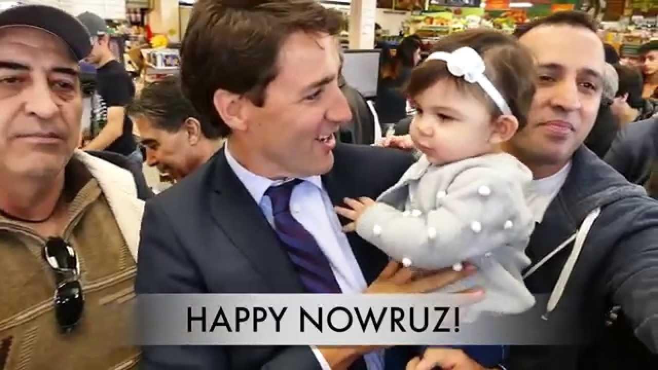 نوروز در تقویم ونکوور کانادا ثبت شد