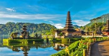 تور بالی + کوالالامپور نوروز 98