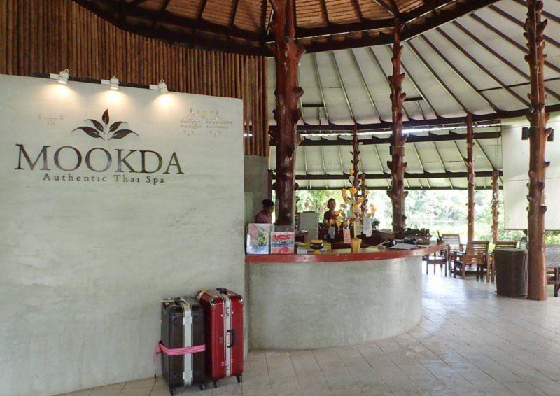 Mookda Spa