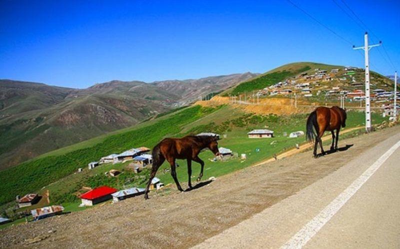 Almas Pass