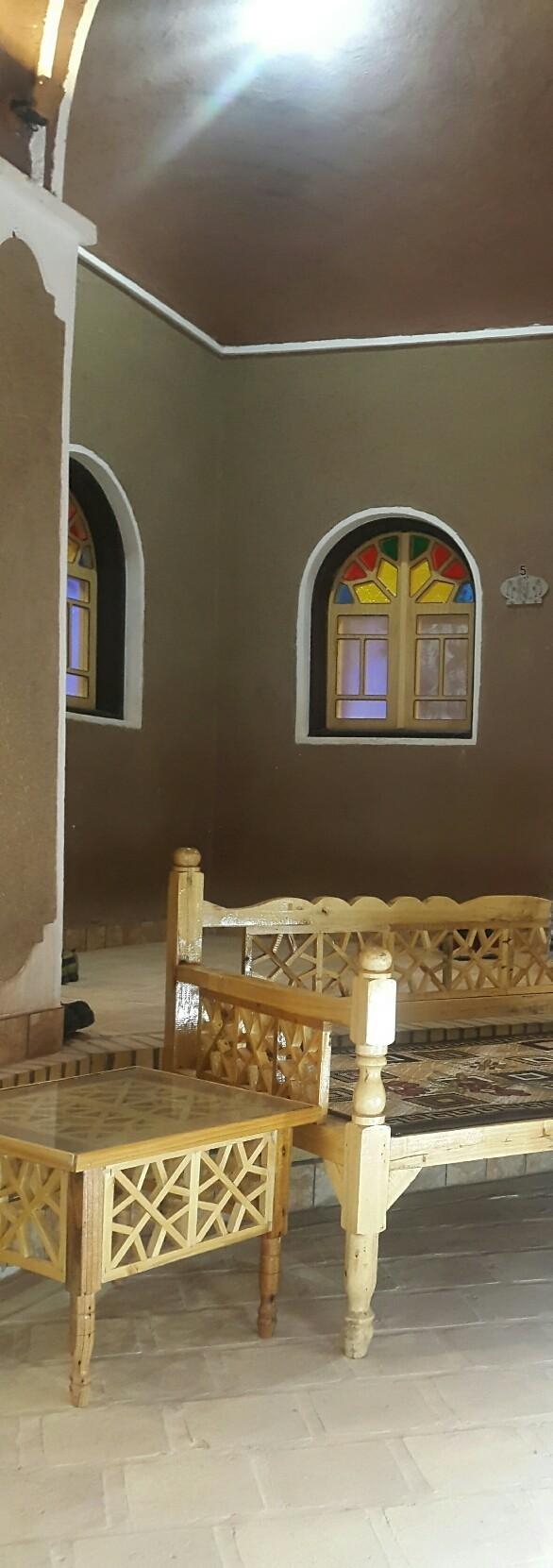 اقامتگاه بوم گردی بابا رضا