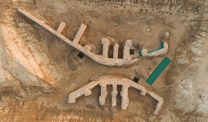 گیرسو، قدیمی ترین پل جهان در منطقه ی جنگ زده ی عراق