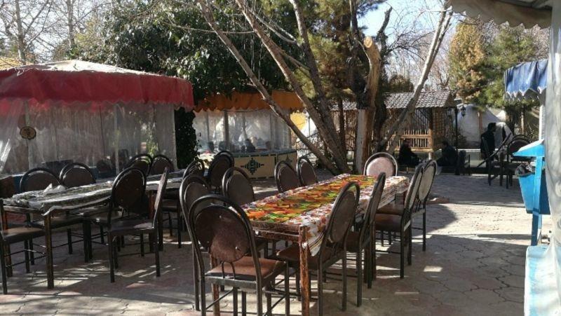 Motevalli Bashi Restaurant