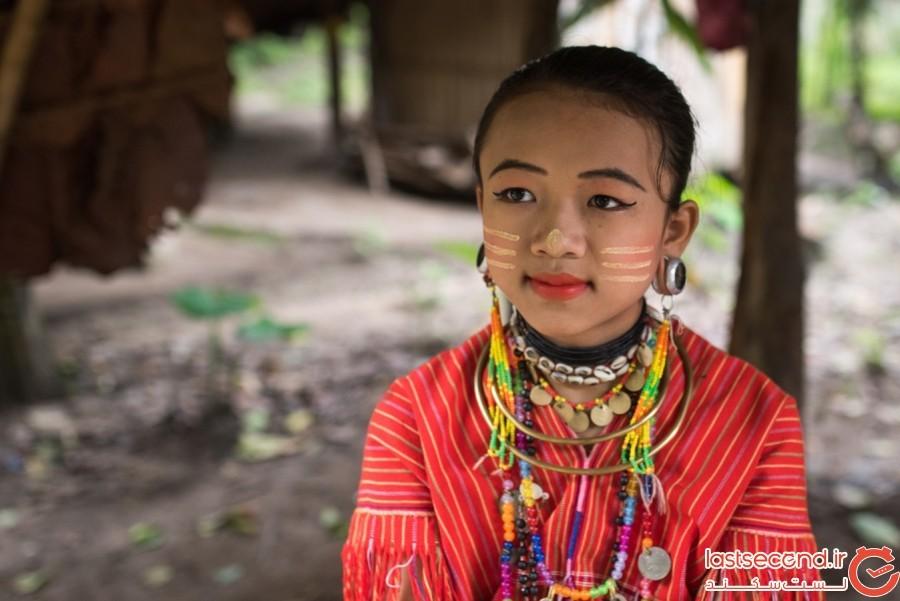 قوم کایان
