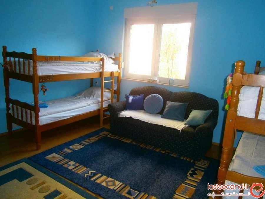 Hostel Majdas، مارشار، بوسنی و هرزگوین