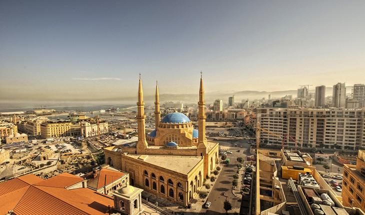 بیروت پس از جنگ، چگونه است؟