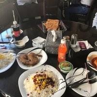رستوران ماه تی تی