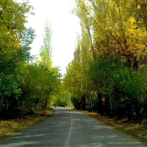 روستای سوکهریز