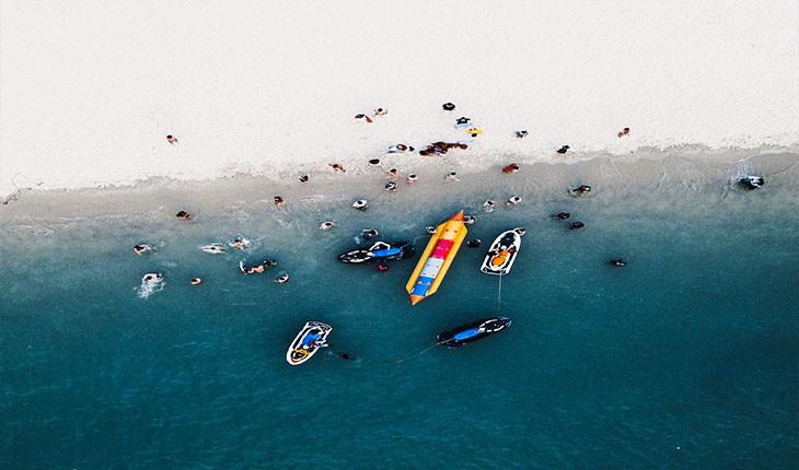 ساحل بکر پورت دیکسون مالزی را بهتر بشناسیم
