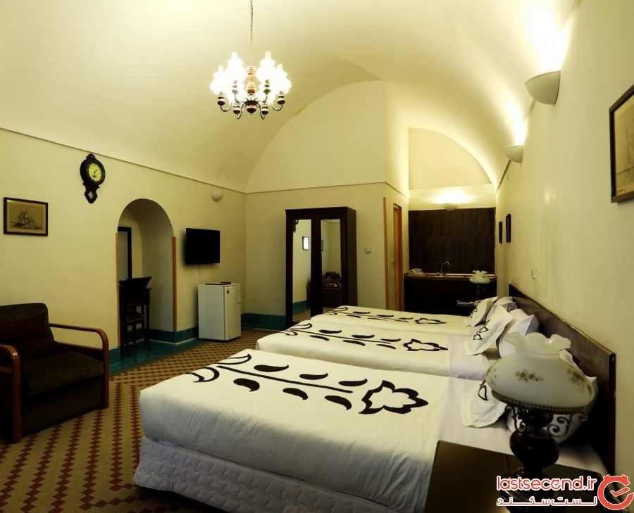 هتل داد یزد
