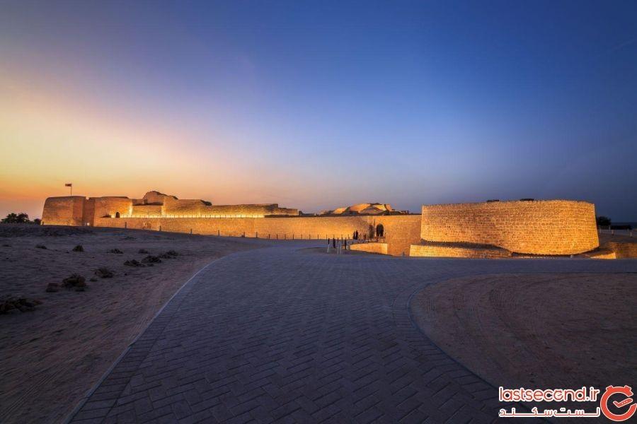 هشت میراث فرهنگی جهانی در خاورمیانه که باید از آنها دیدن کنید
