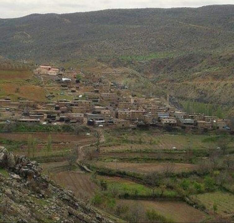 روستای پرواری