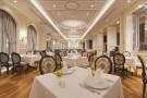 رستوران هتل ترندی لارا