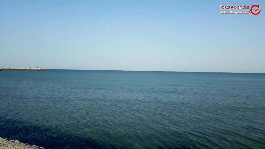 تمام دیدنیهای جزیره هرمز در یک نگاه
